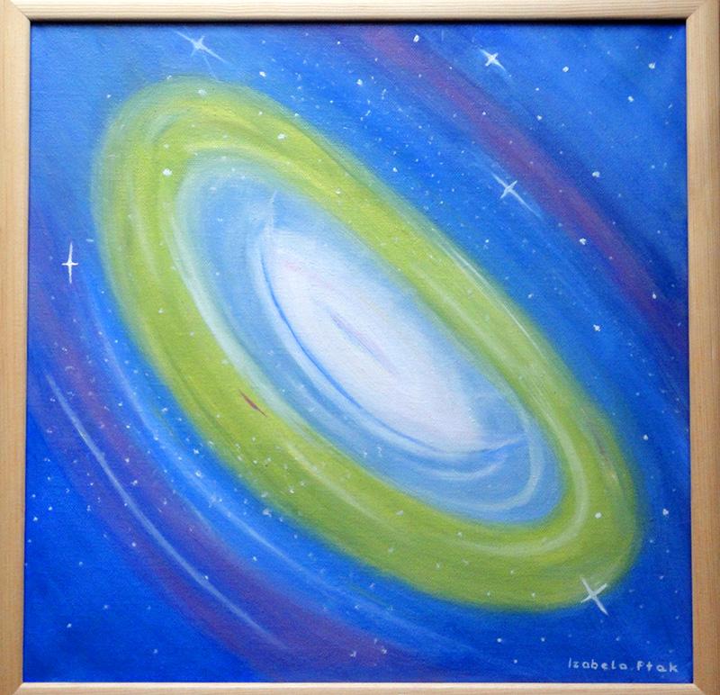 Moja Galaktyka