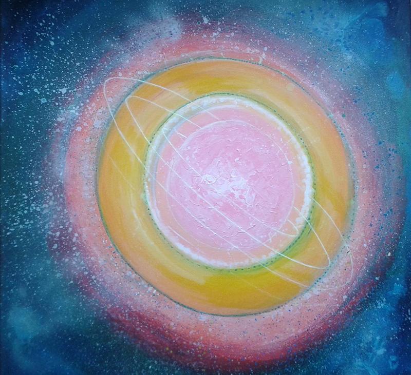 Kosmiczny Dysk